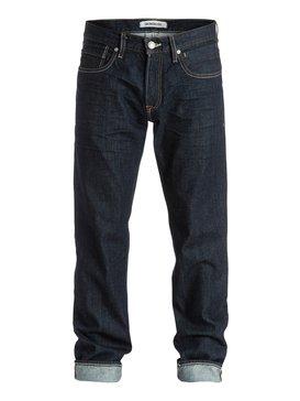 "Sequel Rinse 32"" -  Regular-Fit Jeans  EQYDP03153"
