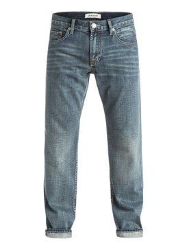 "Sequel Vintage Cracked 32"" - Regular Fit Jeans  EQYDP03166"
