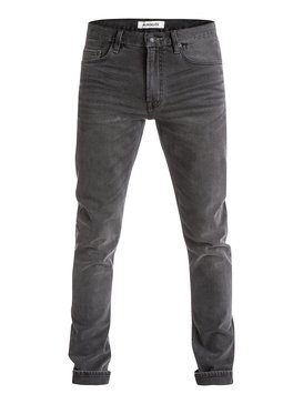 "Distorsion Oldy Black 32"" - Slim Fit Jeans  EQYDP03172"