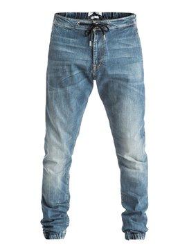 Bradfonic - Straight Fit Jeans  EQYDP03189