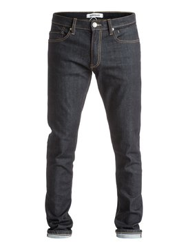 "Distorsion Rinse 34"" - Slim Fit Jeans  EQYDP03201"