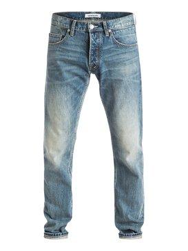 "Revolver Brine 34"" - Straight Fit Jeans  EQYDP03207"