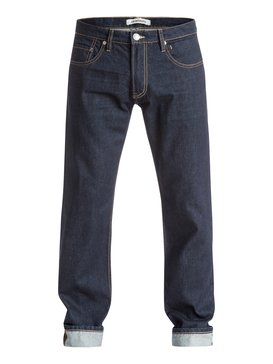 "Sequel Rinse 34"" - Regular Fit Jeans  EQYDP03212"