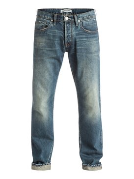 "Sequel Vintage Brown 34"" - Regular Fit Jeans  EQYDP03213"