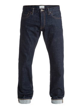 "Revolver Rinse 32"" - Straight Fit Jeans  EQYDP03222"
