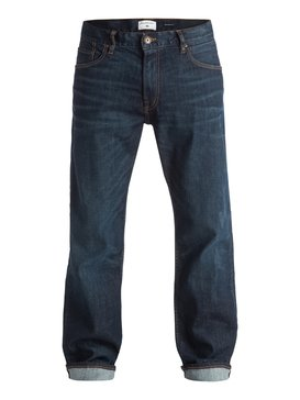 "High Force Icy Blue 32"" - Relaxed Fit Jeans  EQYDP03245"