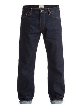 "High Force Rinse 34"" - Relaxed Fit Jeans  EQYDP03255"