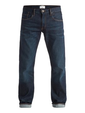 "Sequel Icy Blue 34"" - Regular Fit Jeans  EQYDP03262"