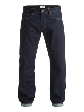 "Sequel Rinse 34"" - Regular Fit Jeans  EQYDP03265"