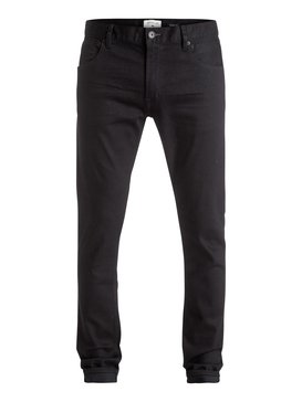 Killing Zone True Black - Skinny Jeans  EQYDP03298