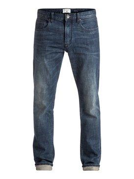 Revolver Neo Elder - Straight Fit Jeans  EQYDP03299