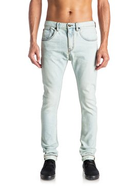 Low Bridge Bleached - Skinny Jeans  EQYDP03306