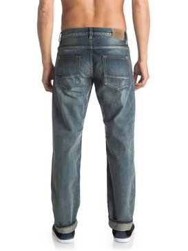 mens jeans and denim for guys quiksilver