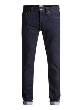 Distorsion Rinse - Slim Fit Jeans  EQYDP03332