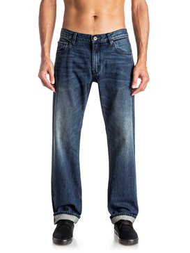 High Force Neo Elder - Relaxed Fit Jeans  EQYDP03334