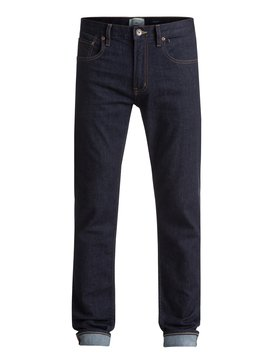 Distorsion Rinse - Slim Fit Jeans  EQYDP03350