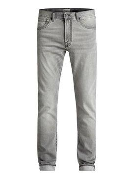 Distorsion Iron - Slim Fit Jeans  EQYDP03351
