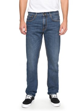 Revolver Light Elder - Straight Fit Jeans  EQYDP03357