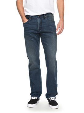 Sequel Neo Elder - Regular Fit Jeans  EQYDP03359