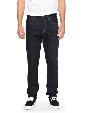 Revolver Rinse - Straight Fit Jeans  EQYDP03364