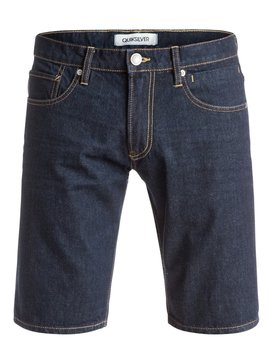 Revolver Rinse - Denim Shorts  EQYDS03032
