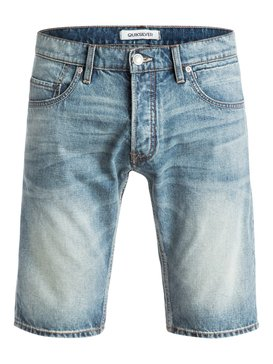 Revolver Elder - Denim Shorts  EQYDS03037