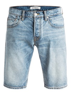Sequel Dustbowl - Denim Shorts  EQYDS03040