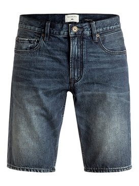 Revolver Neo Elder - Denim Shorts  EQYDS03068