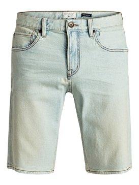 Revolver Bleached - Denim Shorts  EQYDS03069