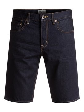 Revolver Rinse - Denim Shorts  EQYDS03072