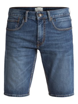 Sequel Light Elder - Denim Shorts  EQYDS03075