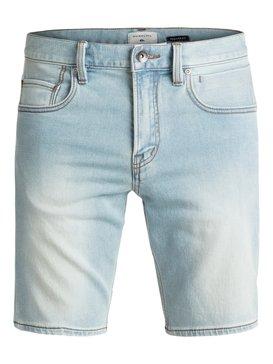 Revolver Bleached Surf - Denim Shorts  EQYDS03078