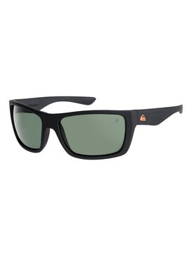 Hideout Polarized Floatable - Sunglasses Black EQYEY03071