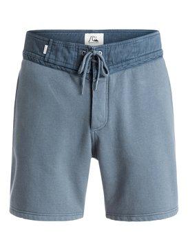 Street Trunk Fleece - Shorts  EQYFB03045