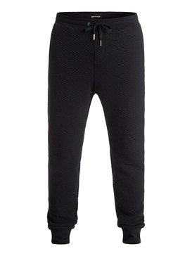 Revolutions Hunters - Quilted Joggers  EQYFB03070
