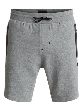 Kurow - Tracksuit Shorts  EQYFB03109