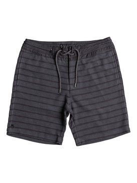 STREET SHORT FLEECE  EQYFB03113
