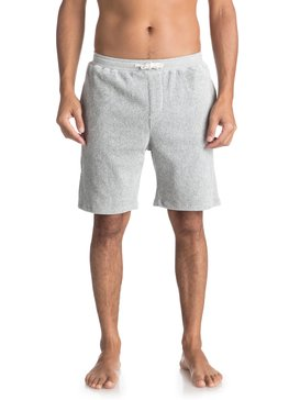 Diamond Tail - Fleece Shorts  EQYFB03146