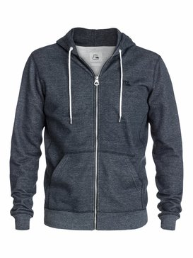 Everyday Heather Zip - Zip-Up Hoodie  EQYFT03074