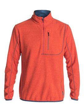 Cosmic - Half-Zip Fleece  EQYFT03153