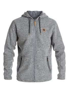 Into The Wild - Zip-Up Hoodie  EQYFT03154