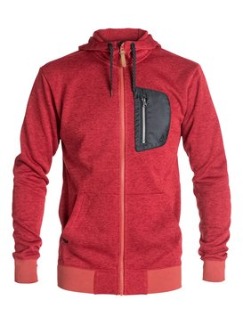 Satrap - Zip-Up Fleece  EQYFT03157