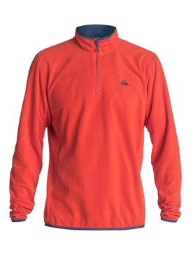 Mission - Half-Zip Fleece  EQYFT03163