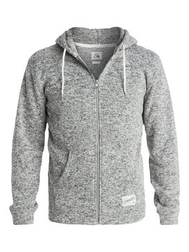 Keller Zip - Zip-Up Polar Fleece Hoodie  EQYFT03176