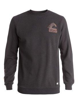 War Paint Crew - Crew Pullover Sweatshirt  EQYFT03191