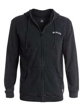 Black Night - Zip-Up Hoodie  EQYFT03196