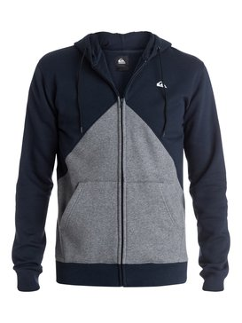 Active Color Block - Block Zip-Up Hoodie  EQYFT03201