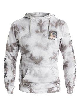 War Paint Tie Dyed - Tie Dyed Pullover Sweatshirt EQYFT03227