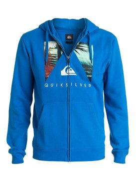 Vanishing Point - Zip-Up Hoodie  EQYFT03231