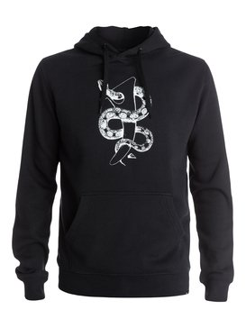Snake Fired - Pullover Sweatshirt  EQYFT03236